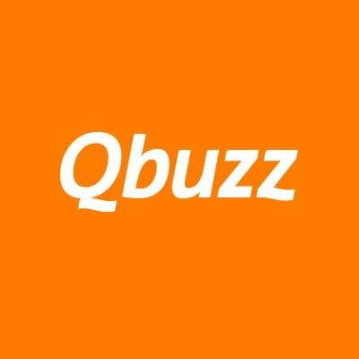 Qbuzz personenvervoer